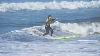 캘리포니아주 대표 로드 트립: 헌팅턴비치에서 즐기는 길고 긴 여름