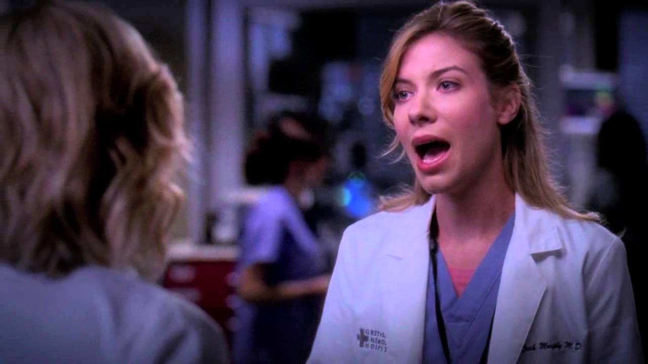 Arizona And Leah Greys Anatomy S10 Part 3 Youtube