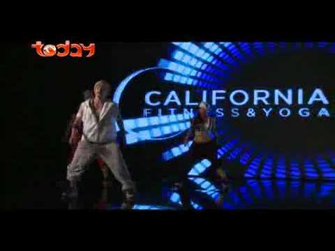 TodayTV - Khởi động ngày mới cùng TodayTV (VŨ ĐIỆU CUỘC SỐNG - Hiphop Dance - 04)