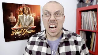 Polo G - Hall of Fame ALBUM REVIEW