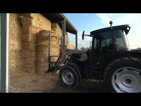 Video MX TECHNIC T406