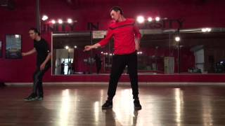 jason derulo if it ain t love performance class preview bobby dacones choreography bdacones11