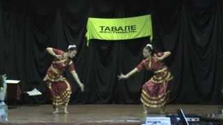 Фестиваль Тавале 2013. Танц. коллектив Ярана. 5.05 2013