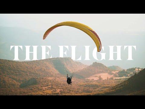 The Flight [Short Film]