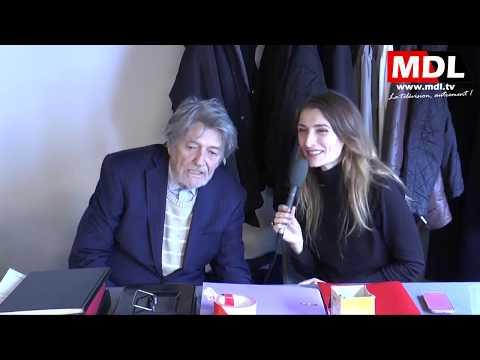 Miss Beauté Nationale 2018 : Interview de Jean-Pierre Mocky