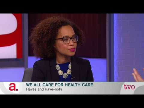 We All Care For Health Care