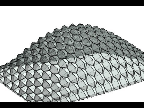 2 Revit Curtain Panel Pattern Based Arabic Youtube