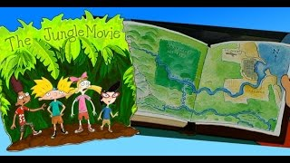 Nickelodeon Slimecast Podcast Episode 21: Recent News about Hey Arnold: The Jungle Movie