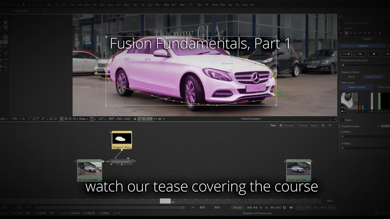 Fusion Fundamentals, Part 1 - YouTube