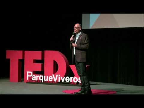 TEDx Talks: Construyendo desde lo cultural. | Héctor Romero-Lecanda | TEDxParqueViveros