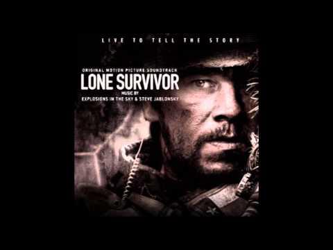 12. Axe - Lone Survivor Soundtrack