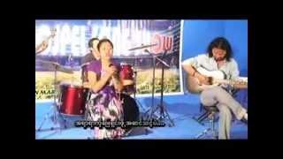 myanmar gospel song 9 akuk