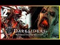 Darksiders 1 Warmastered Edition Walkthrough - Parte 2 Español