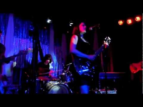 "The Fur Traders ""Lord"" @ The Satellite Los Angeles CA 5-21-12"