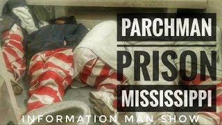 Mississippi Prison Riot Parchman
