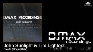 John Sunlight & Tim Lighterz - Nivella (Original Mix)