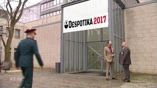 Die Messe für Despoten - Despotika 2017
