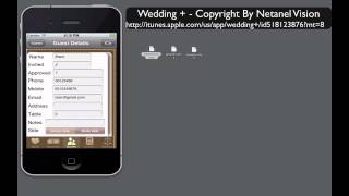 Wedding+ App The Best Wedding Planner