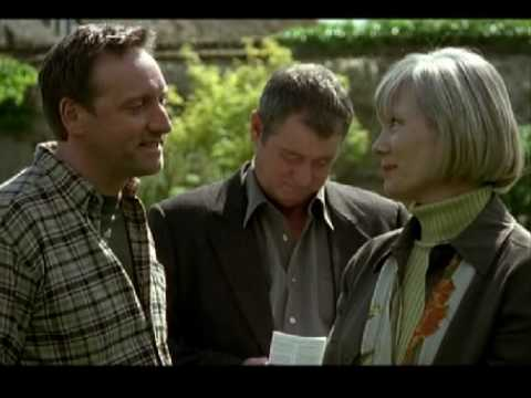 Midsomer murders garden of death neil dudgeon 1 youtube Midsomer murders garden of death