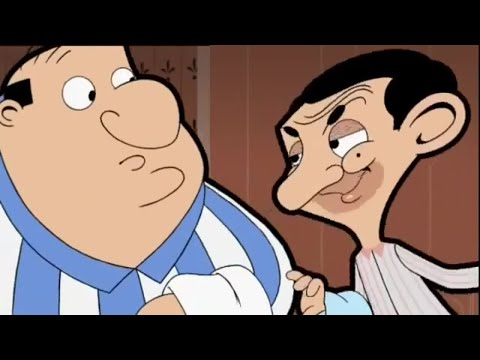 ᴴᴰ Mr Bean Best Cartoons ✭ NEW FULL EPISODES 2018 ► PART 1 thumbnail