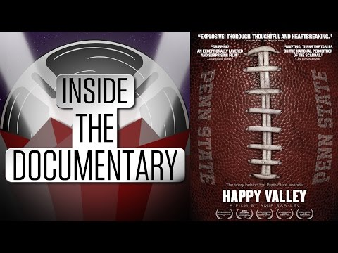 Happy Valley (Penn State Scandal) Discussion | Inside The Documentary