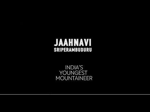 Jaahnavi Sriperambuduru   Ranbhoomi '18   19th - 21st Jan'18   IIM Indore