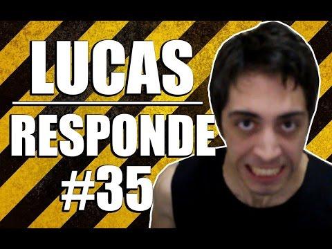 O FIM DA HISTÓRIA DE CLÉBER - LUCAS RESPONDE #35