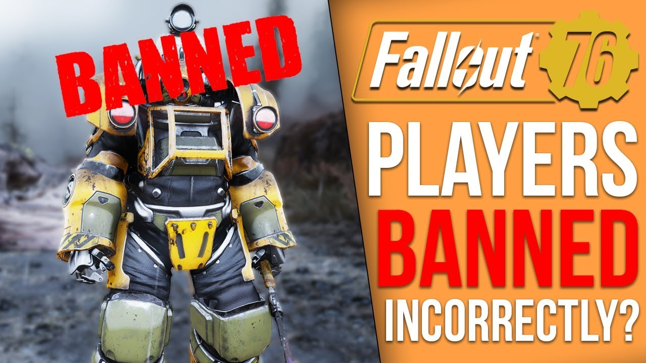 Fallout 76 cheaters reportedly given essay assignment to
