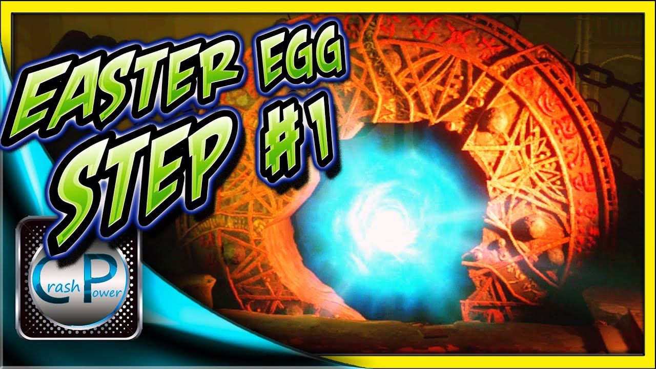 Shadows of Evil Easter Egg Guide #1 ALL RITUALS/PACK A PUNCH GUIDE - Black  Ops 3 Zombies