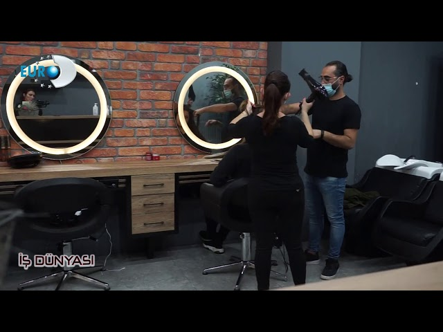 DK HAIR STUDIO