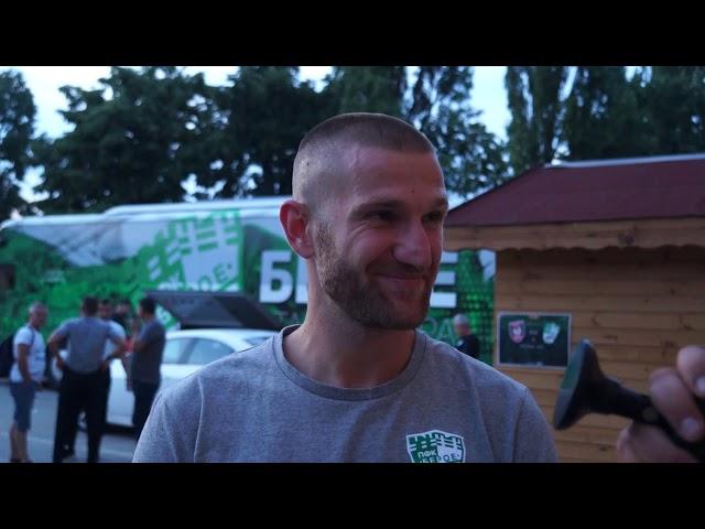 Мнението на Милен Желев след успеха на старта на сезона