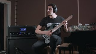 beginner guitarist makes it to a hollywood recording studio