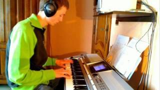 Scarf - My odyssey on keyboard.