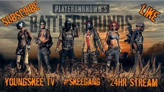 pubg mobile English gameplay with subs an new viewers