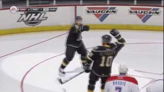 "NHL 13: HUT Roulette ep.9 - ""The Legend of Mikko Koivu"" Thumbnail"