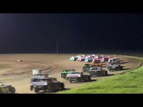 Scotland County Speedway Feature 5/9/2020