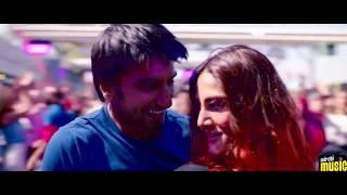 Download Hindi Video Songs - Nashe si chadh gayi song /Befikar/full video song hd