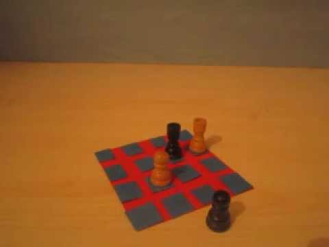 ScreenZe - Paper Chess