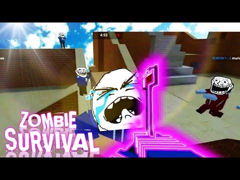 EPIC FAILS 2! | Saga De Zombies Con SUBS! #4 | Block Strike