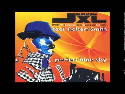 JUNKIE XL (Feat. ROBERT SMITH) - Perfect Blue Sky