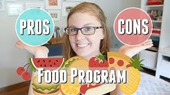 Pros and Cons of the Child and Adult Care (CACFP) Food Program | DAYCARE DAY