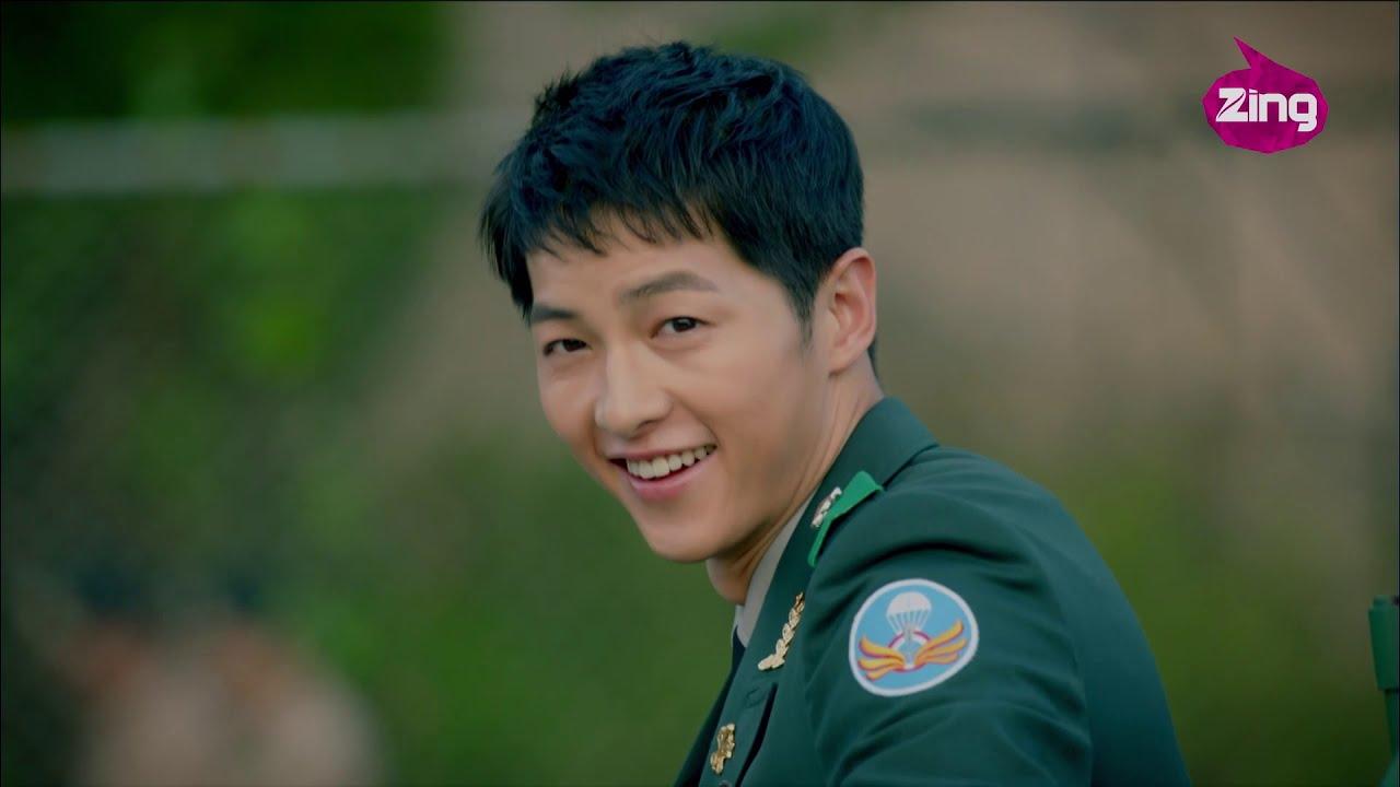 Download Descendants of the sun on Zing #K-Dramas