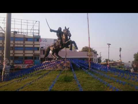 Hubballi-Dharwad BRTS | Navalur Flyover