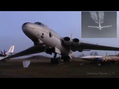 """Самолет """"3М"""" ОКБ"""