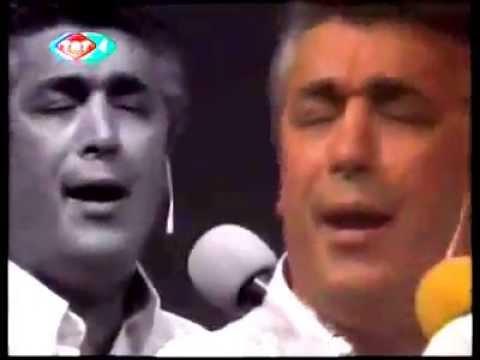 Muzaffer Ertürk- Bülbül Güle Mi Geldin