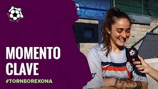 ¿Qué momento marcó tu carrera? | Fútbol feminista