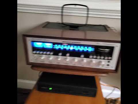 Bose 901 Series VI Stereo Speakers For Sale On Ebay