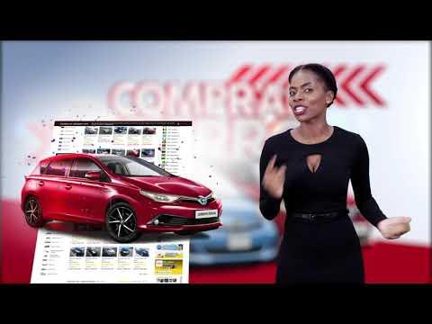 SBT Mozambique Television Commercial