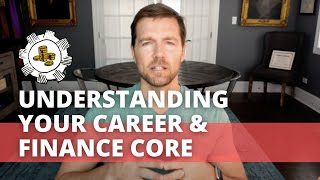Career and Finances Core #1