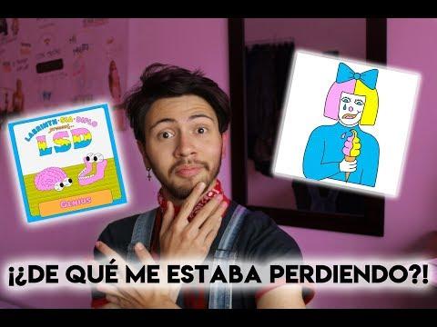 REACCIÓN A GENIUS - LSD, SIA, DIPLO, LABRINTH | Niculos M